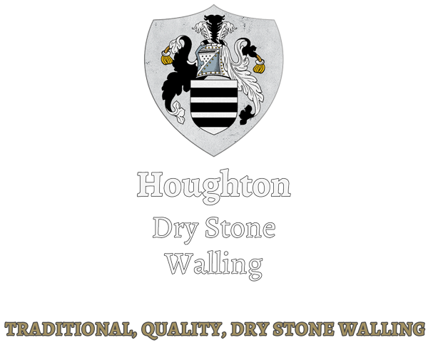 Houghton Dry Stone Walling